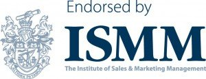 ISMM Logo - Endorsed
