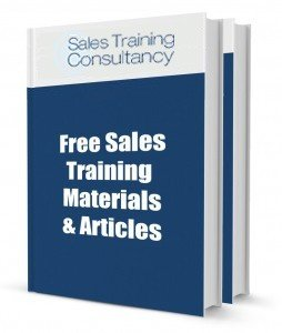 free sales training materials the sales training consultancy