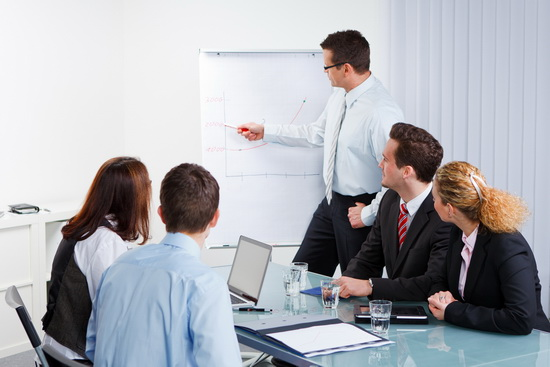 Sales Training & Discounting