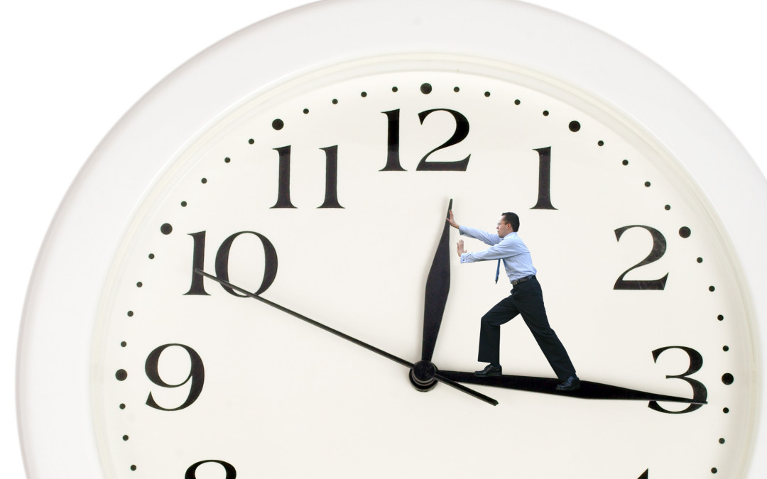 20 Great Time Management Tips