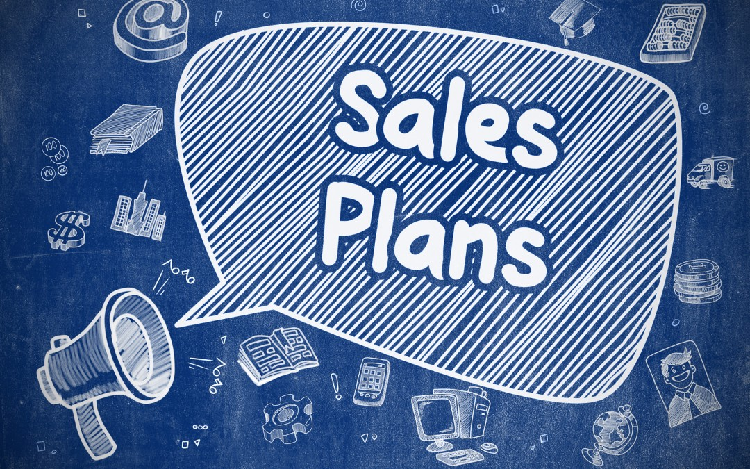 Follow This 10 Point Plan For A Massive Increase In Your Sales