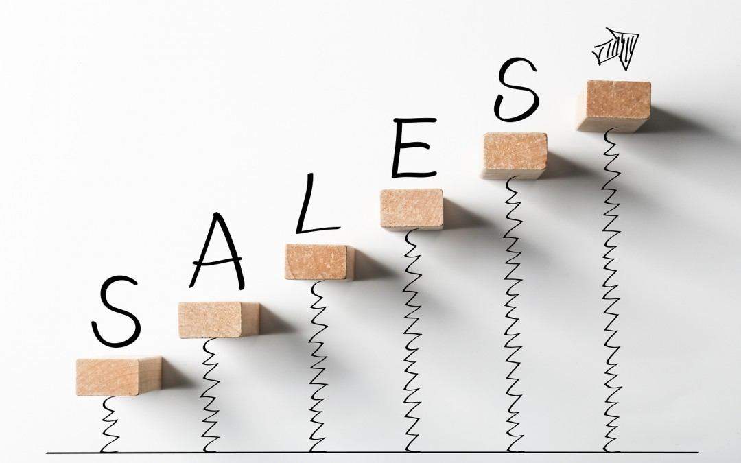 8 Useful Tactics That Will Boost Your Sales Figures