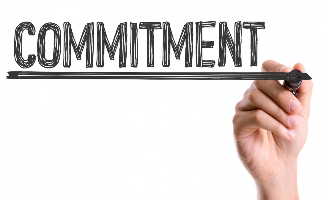 Get Your Prospect To Commit By Using These 4 Questions