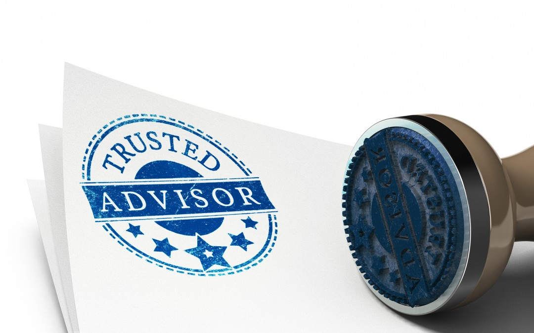 6 Steps To Follow To Become A Trusted Advisor