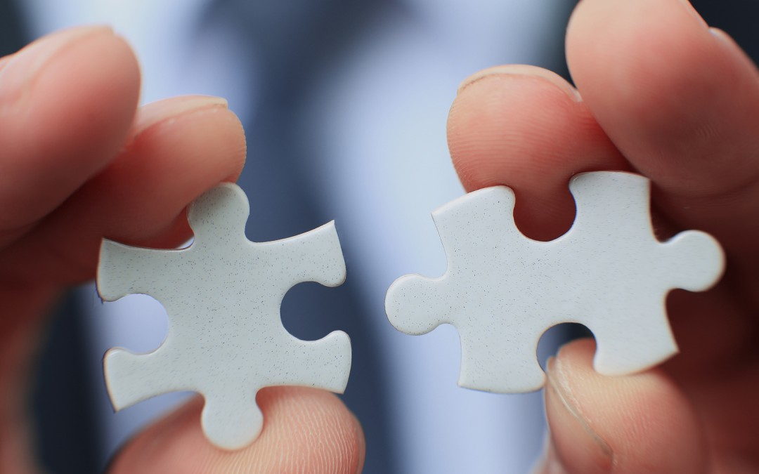 4 Stages Of Developing Partnerships For Account Managers