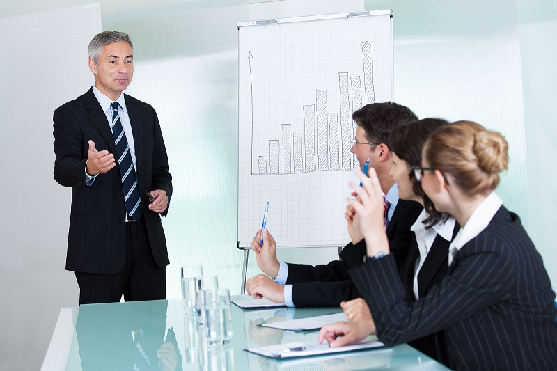 How To Motivate Your Field Sales Team