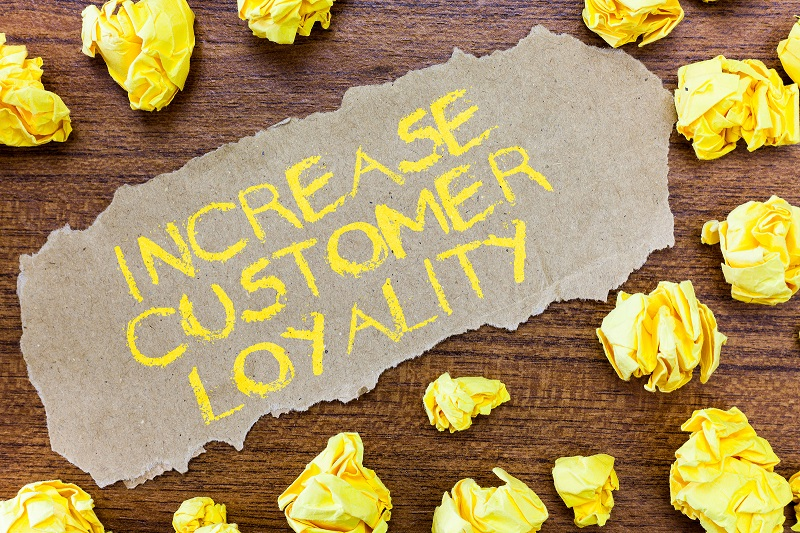 What's The Biggest Driver Of Customer Loyalty Today?